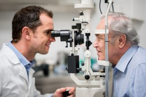 Type 2 Diabetics at Greater Risk for Glaucoma